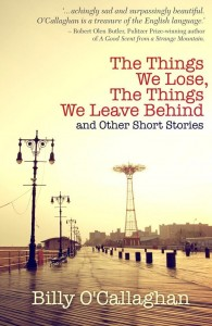 The Things We Lose, The Things We Leave Behind